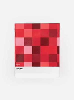 [PANTONE SALE] TVXQ!  SM ARTIST + PANTONE™ BINDER