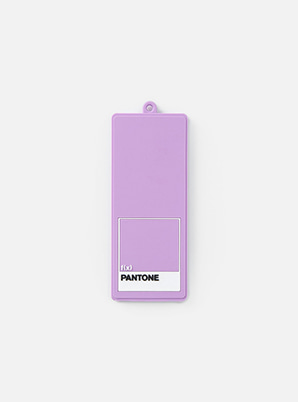 [PANTONE SALE] f(x)  SM ARTIST + PANTONE™ LUGGAGE NAME TAG