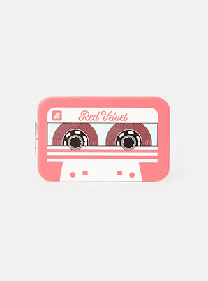 Red Velvet TAPE MIRROR