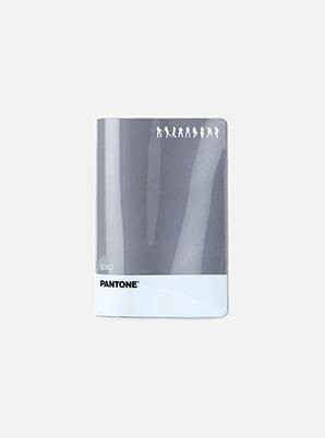 [PANTONE SALE] EXO  SM ARTIST + PANTONE™ PHOTO PASSPORT WALLET