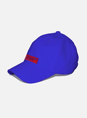 U-Know BALL CAP - BLUE