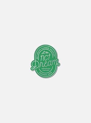 NCT DREAM BADGE - SUMMER VACATION KIT