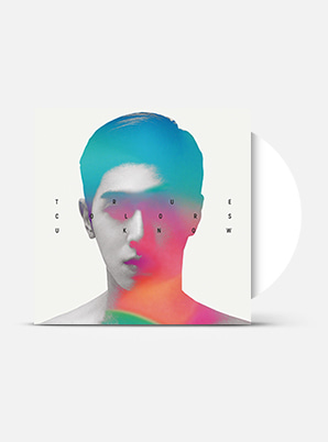 U-Know 1st Solo Album 'True Colors'