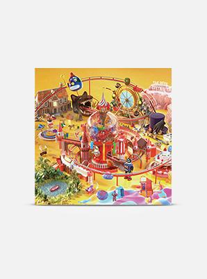 Red Velvet The Mini Album - 'The ReVe Festival' Day 1 (Kihno)