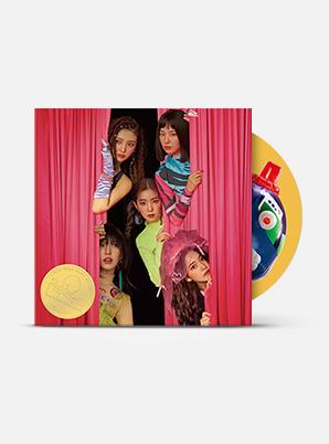 Red Velvet The Mini Album - 'The ReVe Festival' Day 1(Guide Book Ver.)