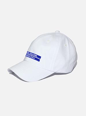 U-Know BALL CAP - WHITE