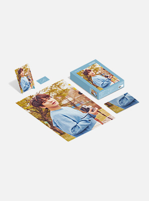 KYUHYUN PUZZLE PACKAGE