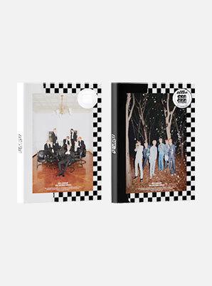 NCT DREAM 3rd Mini Album 'We Boom' (Random cover ver.)