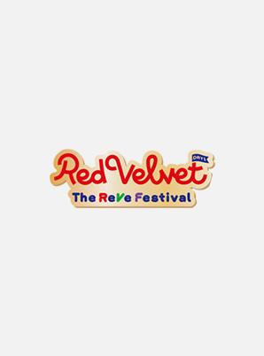 Red Velvet BADGE - 'The ReVe Festival' Day 1