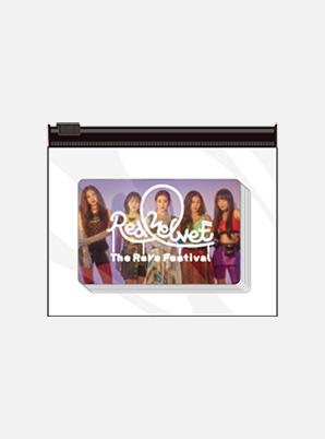 Red Velvet STICKER SET - 'The ReVe Festival' Day 1