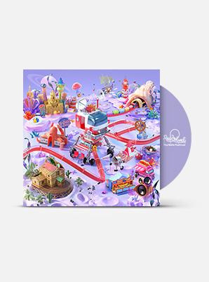 Red Velvet The Mini Album - 'The ReVe Festival' Day 2(Day 2 Ver.)