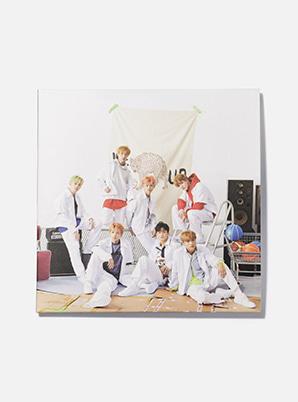 NCT DREAM  LP COASTER - We Go Up