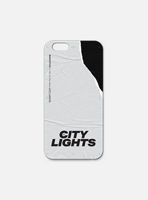 BAEKHYUN ARTIST CASE - City Lights