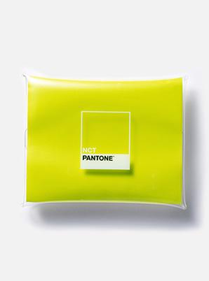 [PANTONE SALE] NCT  2019 SM ARTIST + PANTONE™ PVC POUCH