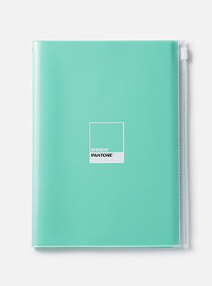 [PANTONE SALE] SHINee  2019 SM ARTIST + PANTONE™ ZIP NOTE