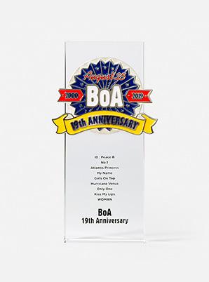 BoA TROPHY 19TH