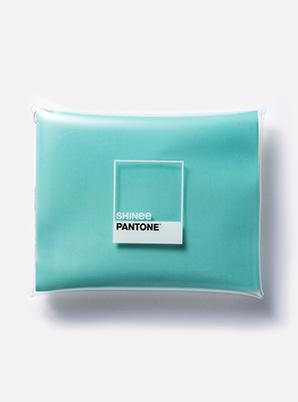 [PANTONE SALE] SHINee  2019 SM ARTIST + PANTONE™ PVC POUCH