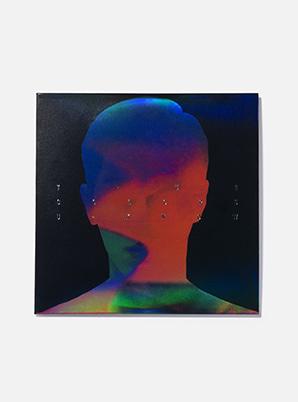 U-Know LP COASTER - True Colors