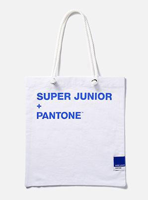 [PANTONE SALE] SUPER JUNIOR  2019 SM ARTIST + PANTONE™ ECO BAG