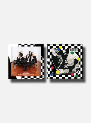 NCT DREAM 3rd Mini Album 'We Boom' (Kihno)
