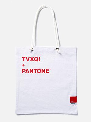 [PANTONE SALE] TVXQ!  2019 SM ARTIST + PANTONE™ ECO BAG