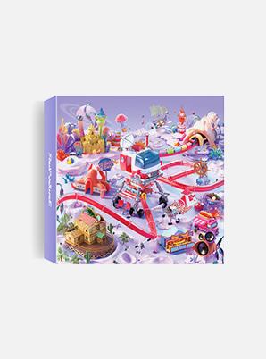 Red Velvet The Mini Album 'The ReVe Festival' Day 2 (Kihno)