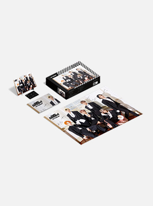 NCT DREAM PUZZLE PACKAGE - We Boom