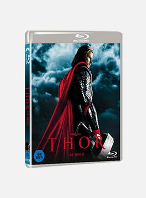 [MD &P!CK] Thor Blu-ray