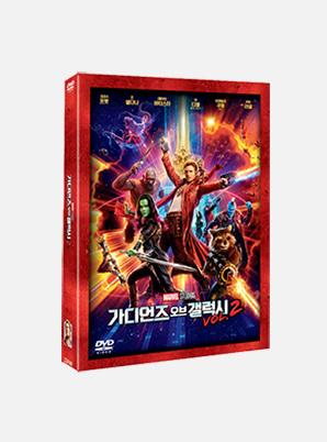 [MD &P!CK] Guardians of the Galaxy Vol. 2 DVD
