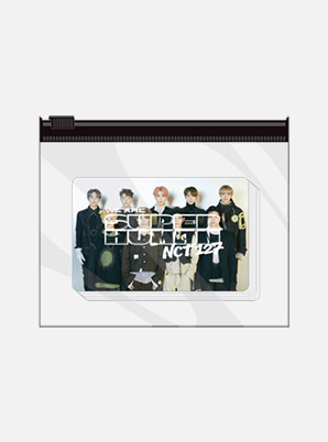 NCT 127STICKER PACK - NCT #127 WE ARE SUPERHUMAN