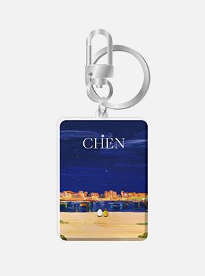 CHEN CHARM - Dear my dear