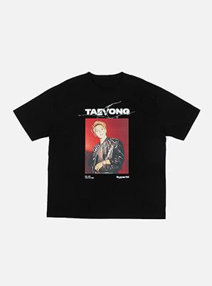 TAEYONG AR TEE - SuperM