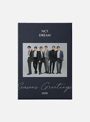 NCT DREAM SEASON'S GREETINGS 2020