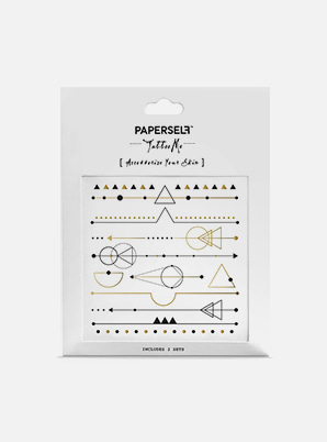 [MD &P!CK] PAPERSELF Constellation TATTOO STICKER