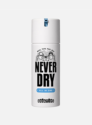 BRO&T!PS NEVER DRY ALL IN ONE