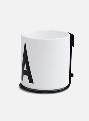 DESIGN LETTERS Cup Up