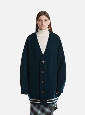 [STYLIST &P!CK] TRUNKPROJECT Classic Cardigan Jacket