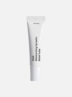 Abib Moisturizing lip balm Relief tube