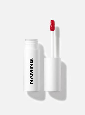 NAMING. Blurry Fit Lip Tint