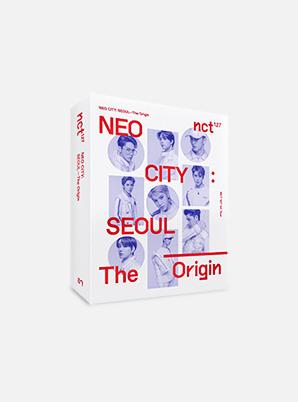 NCT 127 NEO CITY : SEOUL – The Origin KiT Video