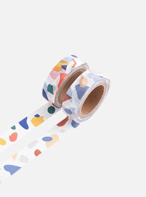 LUCALAB Terrazzo Masking Tape