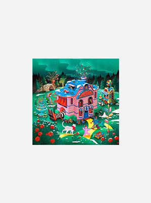 Red Velvet The 6th Mini Album Repackage - The ReVe Festival' Finale (Finale Ver.)