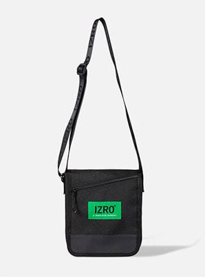 [금요오'클락] IZRO CROSS BAG