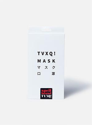 TVXQ! TVXQ! X AEOL MASK - SPELLBOUND