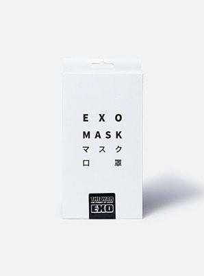 EXO EXO X AEOL MASK - THE WAR