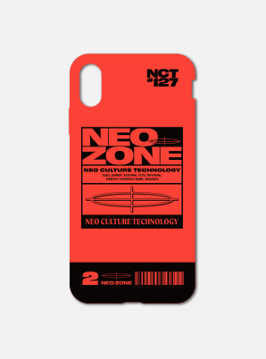 NCT 127 ARTIST CASE - NCT #127 Neo Zone