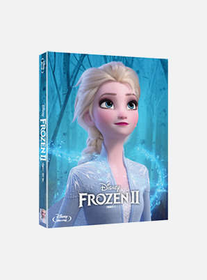 FROZEN 2  Blu-ray collection (BD+OST)