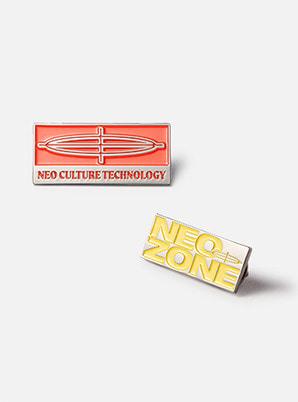 NCT 127 BADGE - NCT #127 Neo Zone