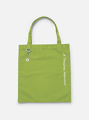 [A PRECIOUS MOMENT] NCT 127 LETTERING ECO BAG