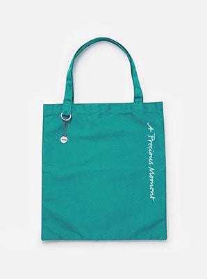 [A PRECIOUS MOMENT] TAEMIN LETTERING ECO BAG